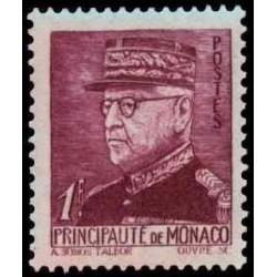 Monaco Neuf ** N° 0227