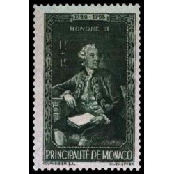 Monaco Neuf ** N° 0242
