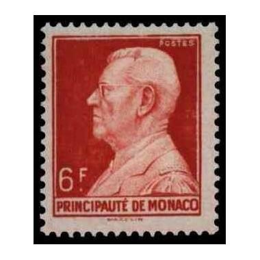 Monaco Neuf ** N° 0283