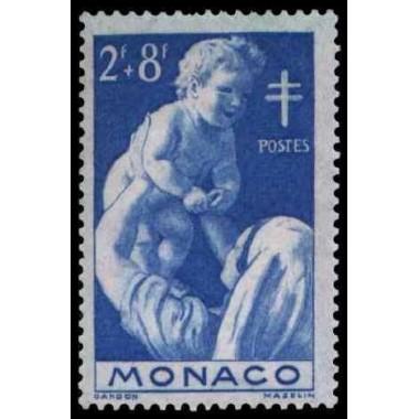 Monaco Neuf ** N° 0293