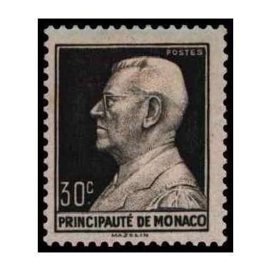 Monaco Neuf ** N° 0302