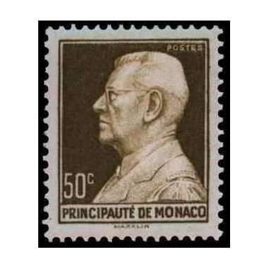Monaco Neuf ** N° 0302A