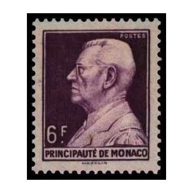 Monaco Neuf ** N° 0304