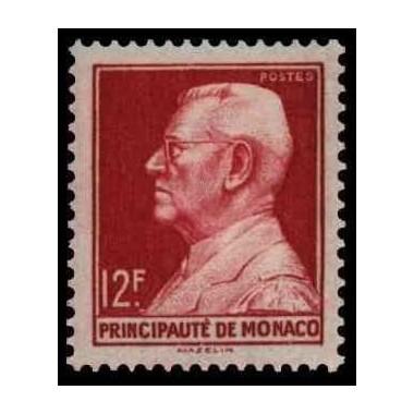 Monaco Neuf ** N° 0305