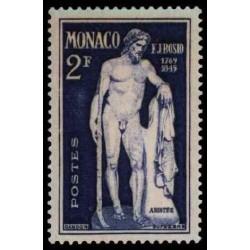 Monaco Neuf ** N° 0316
