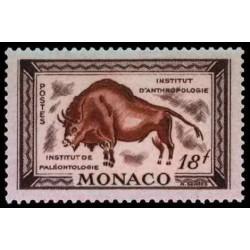 Monaco Neuf ** N° 0331