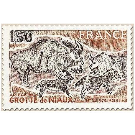 FR N° 2043 Neuf Luxe