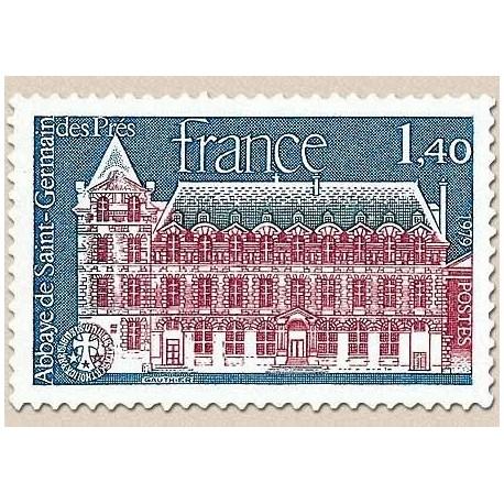 FR N° 2045 Neuf Luxe