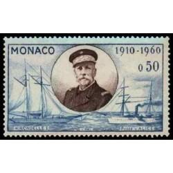 Monaco Neuf ** N° 0531