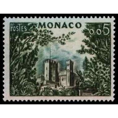 Monaco Neuf ** N° 0538