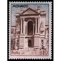 Monaco Neuf ** N° 0539