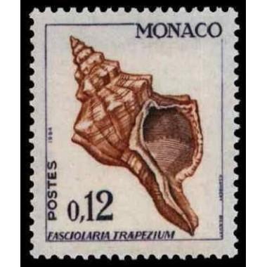 Monaco Neuf ** N° 0539B