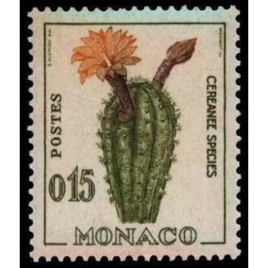 Monaco Neuf ** N° 0541