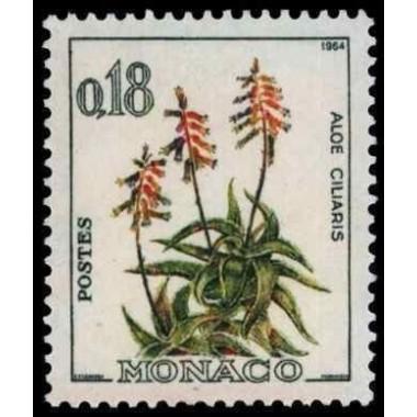 Monaco Neuf ** N° 0541A
