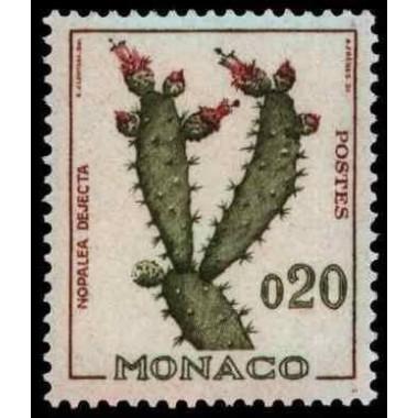 Monaco Neuf ** N° 0543