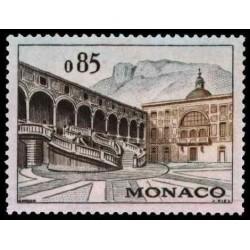 Monaco Neuf ** N° 0549