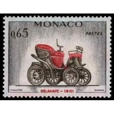 Monaco Neuf ** N° 0569