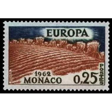 Monaco Neuf ** N° 0571