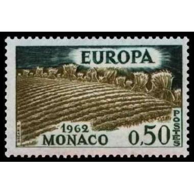 Monaco Neuf ** N° 0572