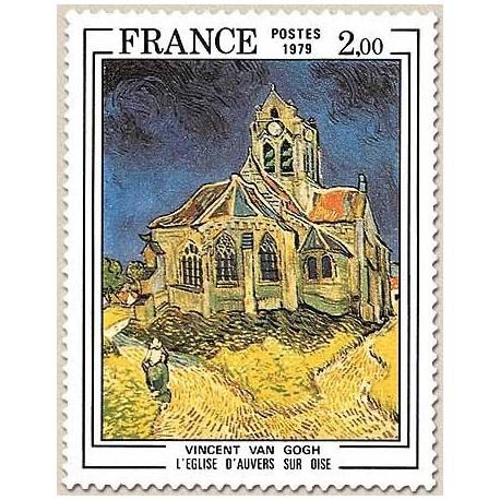 FR N° 2054 Neuf Luxe