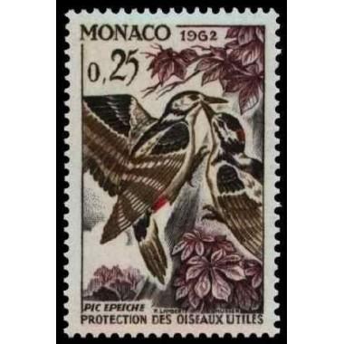 Monaco Neuf ** N° 0585