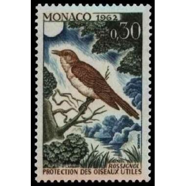 Monaco Neuf ** N° 0586
