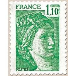 FR N° 2058 Neuf Luxe