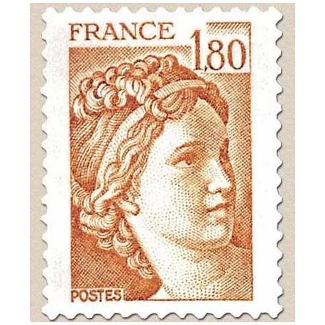 FR N° 2061 Neuf Luxe