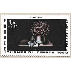 FR N° 2078 Neuf Luxe