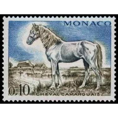Monaco Neuf ** N° 0831