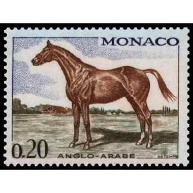 Monaco Neuf ** N° 0832
