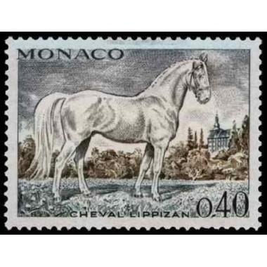 Monaco Neuf ** N° 0834