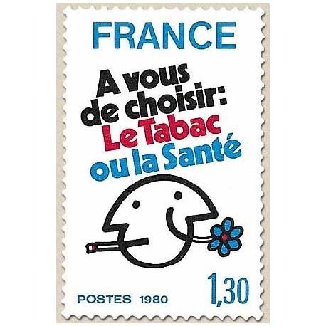 FR N° 2080 Neuf Luxe