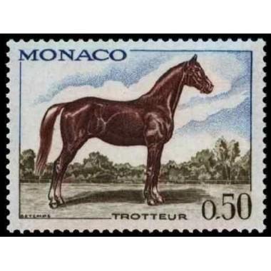 Monaco Neuf ** N° 0835
