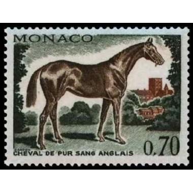 Monaco Neuf ** N° 0836