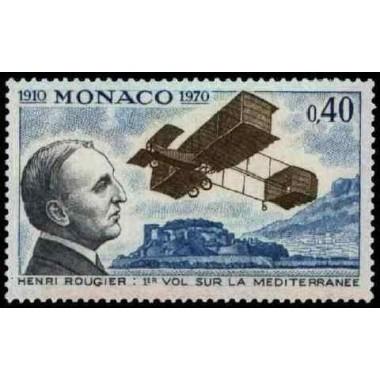 Monaco Neuf ** N° 0840