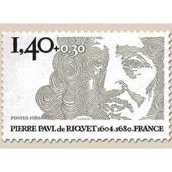 FR N° 2100 Neuf Luxe