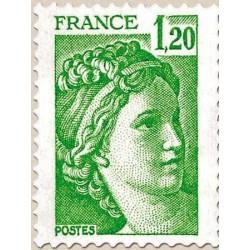 FR N° 2101 Neuf Luxe
