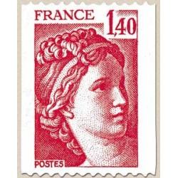 FR N° 2104 Neuf Luxe