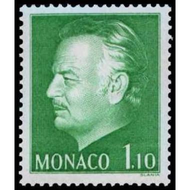 Monaco Neuf ** N° 1209