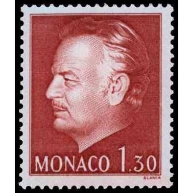 Monaco Neuf ** N° 1210