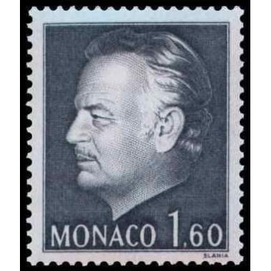 Monaco Neuf ** N° 1211