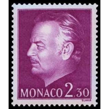 Monaco Neuf ** N° 1213