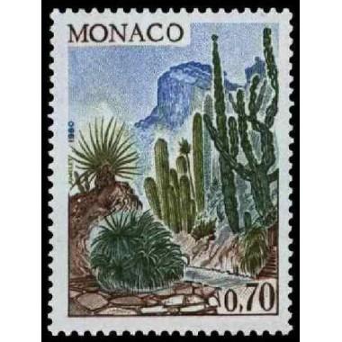 Monaco Neuf ** N° 1214
