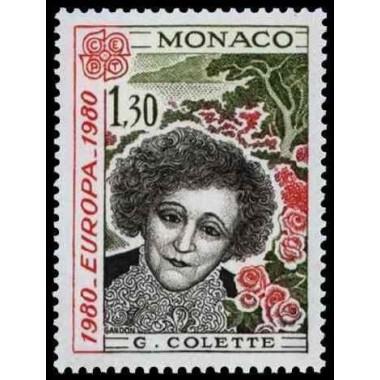 Monaco Neuf ** N° 1224