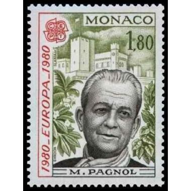 Monaco Neuf ** N° 1225