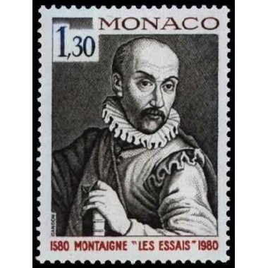 Monaco Neuf ** N° 1227