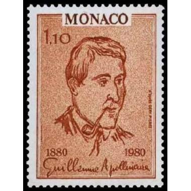 Monaco Neuf ** N° 1228