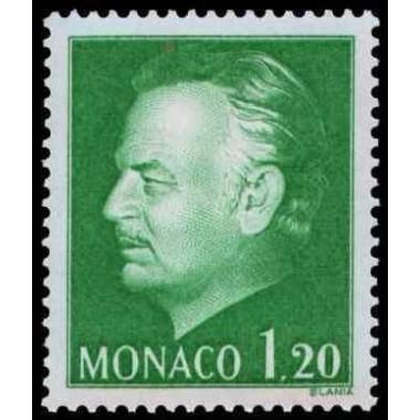 Monaco Neuf ** N° 1233