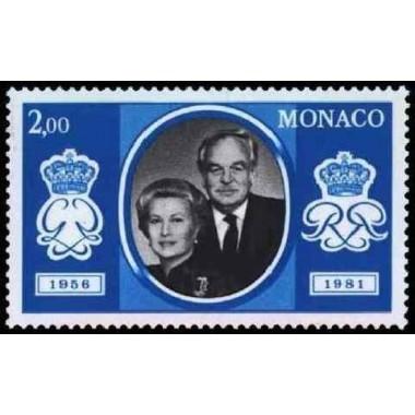 Monaco Neuf ** N° 1269